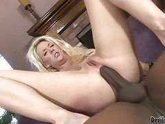 Courtney Taylor does dirty goods together with